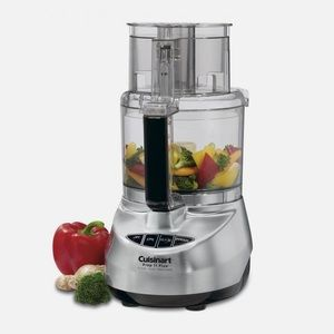 Cuisinart Prep - 11 Cup Food Processor-NEVER USED